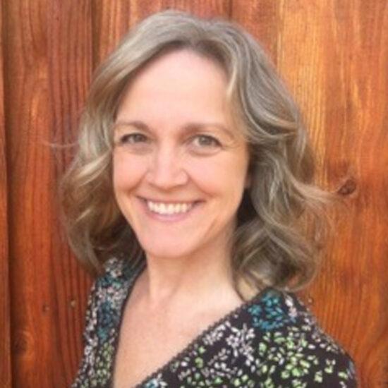 Kathy Prewitt, M.Ed., LMT