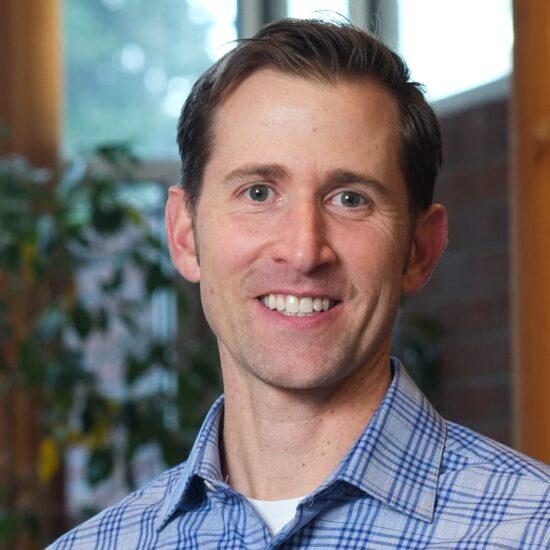 Dr. Tim Stecher, DC